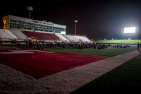 Movie at Saluki Stadium